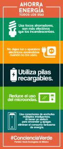 tips verdes