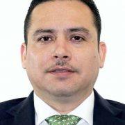 Dip. Roberto Antonio Rubio Montejo