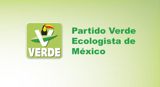 PVEM de Mexico
