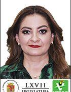 Dulce María Rodríguez Ovando