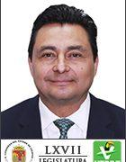 Eduardo Francisco Zenteno Nuñez