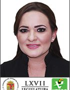 Tania Guadalupe Martínez Forsland